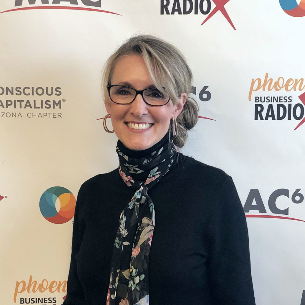 Collaborative Connection. Episode 2. Kelly Lorenzen, KLM Consulting. Laurie Hamel, Western Insurance Advisors.