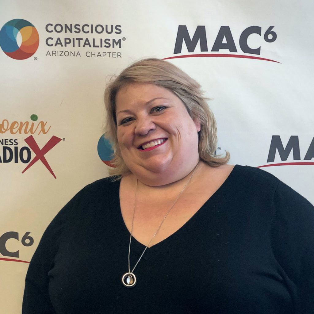 Collaborative Connection. Episode 2. Kelly Lorenzen, KLM Consulting. Holly Carlson, Face It Skincare.