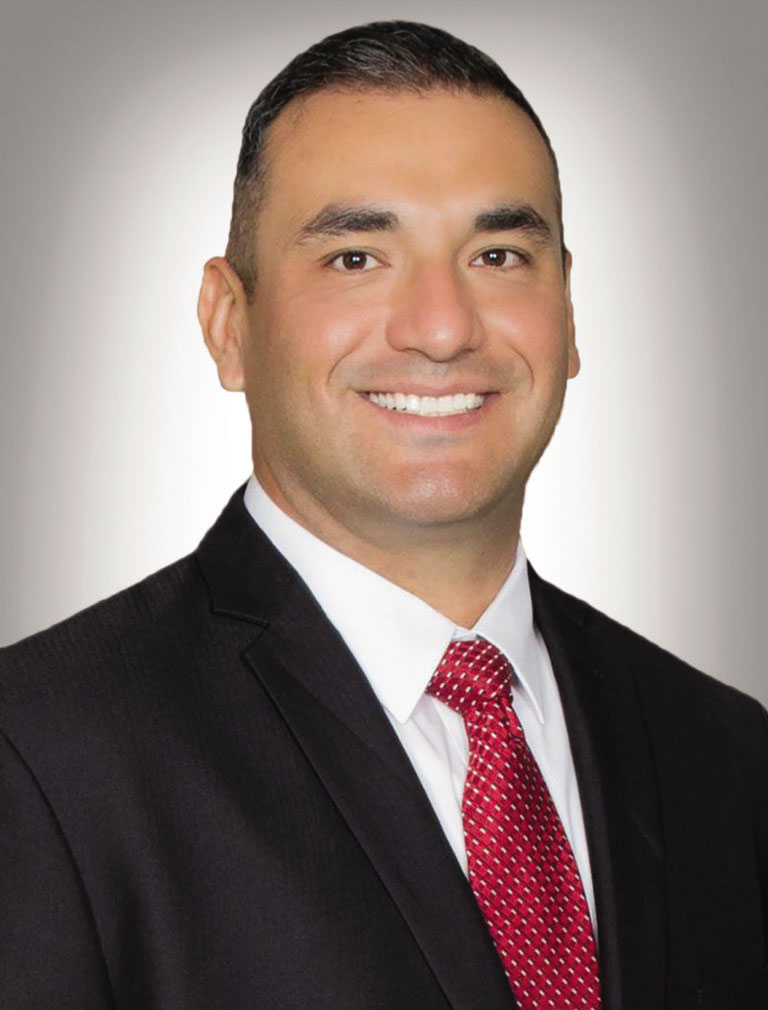 Jesus Verdugo. Market Mortgage Capital. Has over 15 years of experience in real estate finance, helping people finance