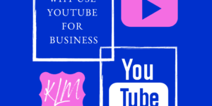 why use youtube for business
