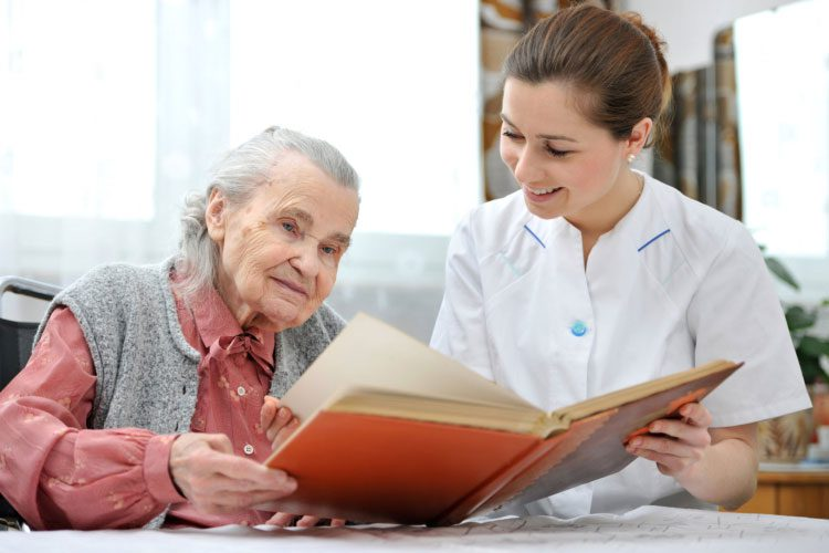 Companionship and Personal Care for Seniors: Is this something you need?